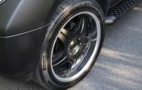 """Nissan Pathfinder Individual - Leichtmetallräder mit lackiertem Felgenstern in 20"""""""