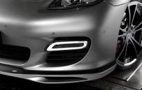 Speedart Panamera - LED-Tagfahrleuchten