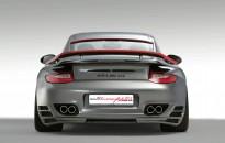 Speedart Programm für den 997 Turbo