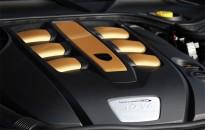 """Speedart PS9-300D auf Basis Panamera Diesel mit speedart LSC Leichtmetallrad in 20"""""""