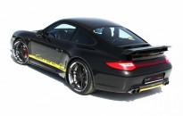 Speedart Programm für die 997 Carrera-Modelle (2. Generation)