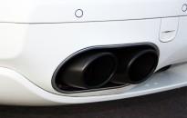 Speedart Umbau für den Cayenne und Cayenne Diesel (Baumuster 957)