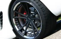Speedart Umbau für den Boxster & Boxster S (Baumuster 987)