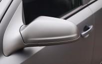 "Opel Astra H Individual ""mountain grey matt"""