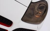 """Porsche Cayenne Turbo Individual """"Stormtrooper-Project"""" mit Porsche Leichtmetallrädern in 20"""" & Leistungssteigerung + 40 PS"""