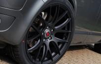 """VW T5 Multivan Individual - Leichtmetallräder """"Corniche"""" in 20"""", Tieferlegungs-Kit """"Bilstein B12 Sportline"""" inkl. Spurplatten +40 mm (pro Achse) von H&R"""